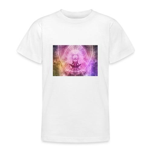 meditation 1384758 - Teenage T-Shirt