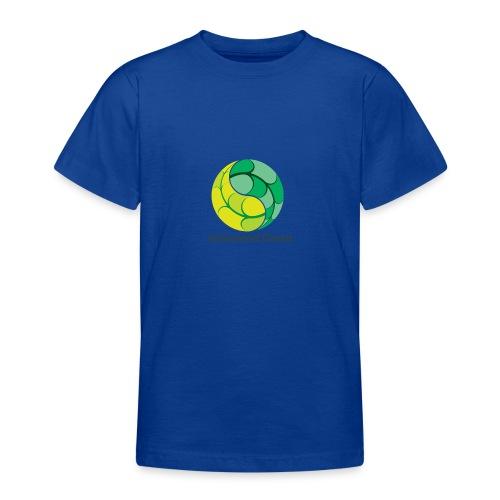 Cinewood Green - Teenage T-Shirt
