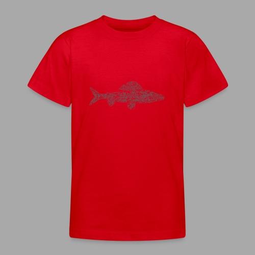 grayling - Nuorten t-paita
