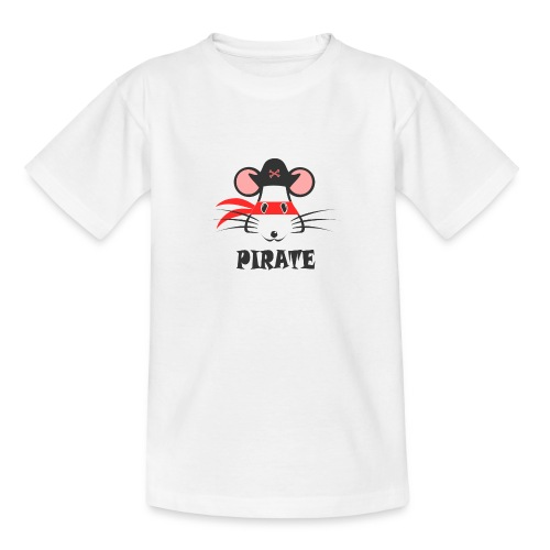 Pirate - T-shirt Ado