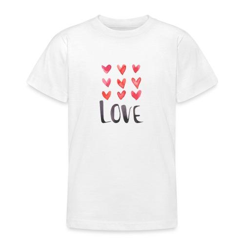 9xlove - T-shirt Ado