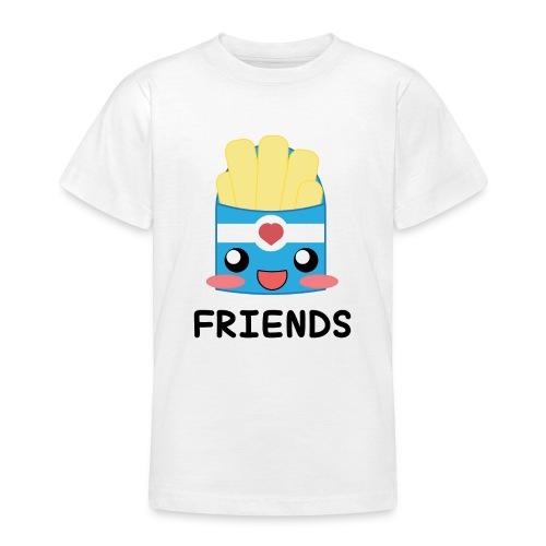 potatoes - Maglietta per ragazzi