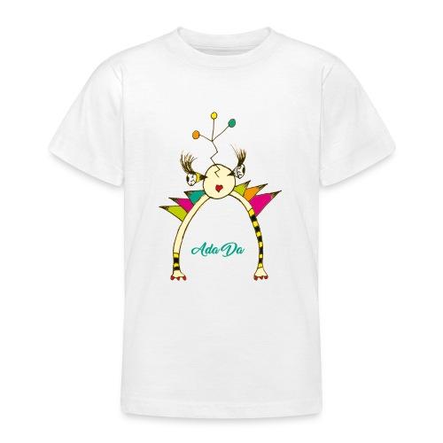 Ada Da - T-shirt Ado