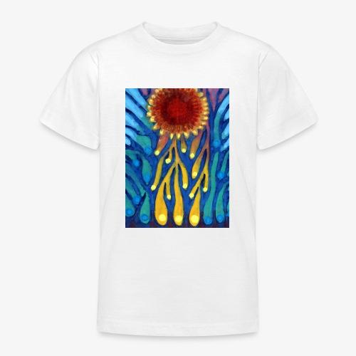 Chore Słońce - Koszulka młodzieżowa