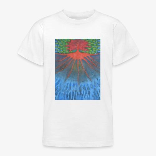 Drzewo Źycia - Koszulka młodzieżowa