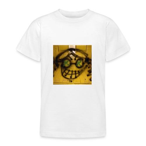 fox 3 - T-shirt Ado