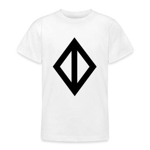 0 - Teenage T-Shirt