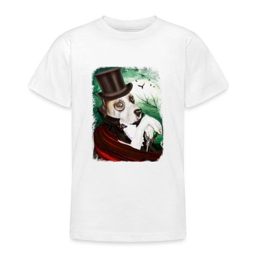 Gothic Dog #3 - Maglietta per ragazzi