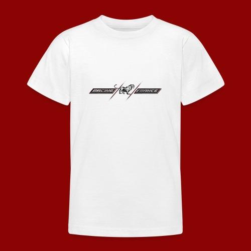Racing-France - T-shirt Ado