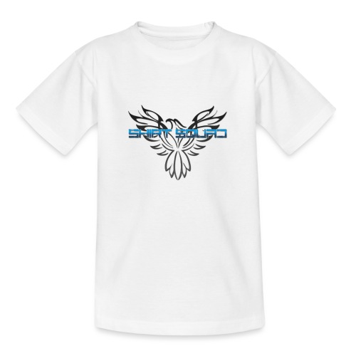 Shirt Squad Logo - Teenage T-Shirt
