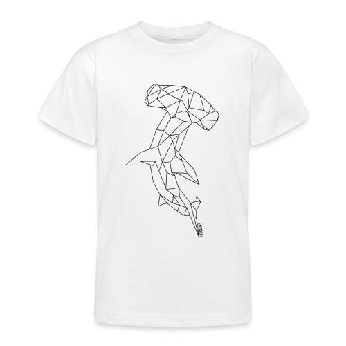 Hammerhead - Teenager T-shirt