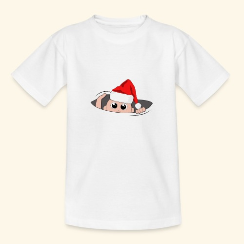 Baby Nikolaus - Teenager T-Shirt