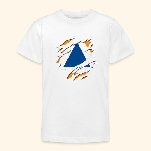 protection civile - T-shirt Ado