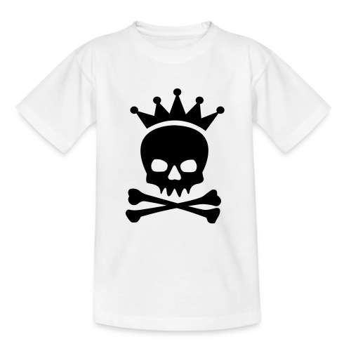Roi des pirates - T-shirt Ado