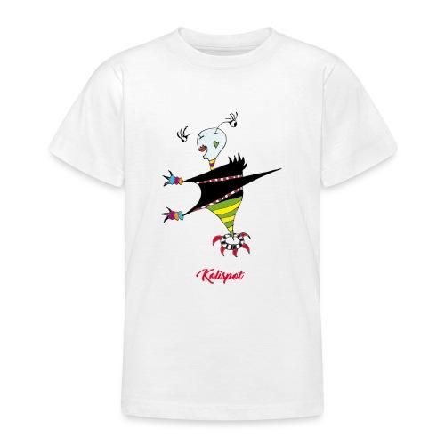 Kolispot - T-shirt Ado