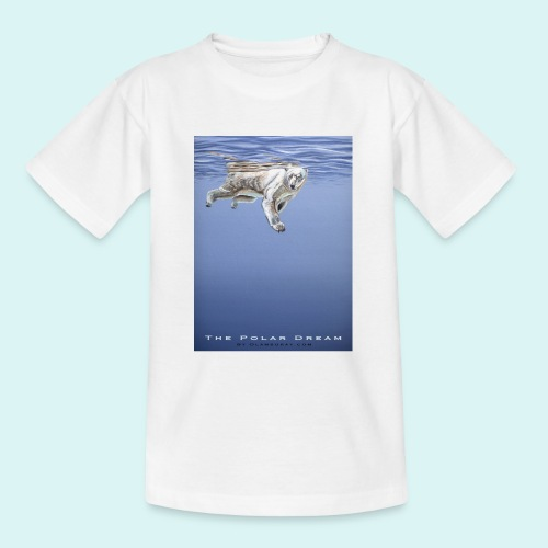 The Polar Dream - Teenage T-Shirt