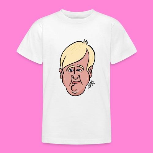 Donald - Teenager T-shirt