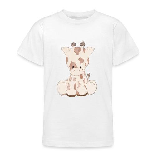 Giraffe - Teenager T-Shirt