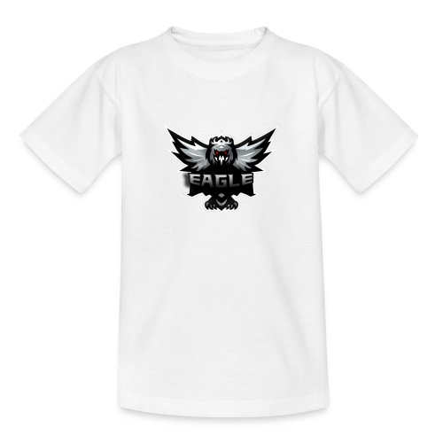 Eagle merch - Teenager-T-shirt