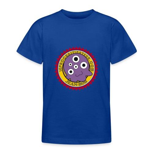 Seal of approval logo TS png - T-shirt Ado