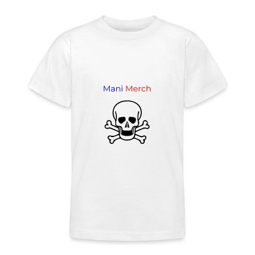 Mani merch Limited edition - Teenage T-Shirt