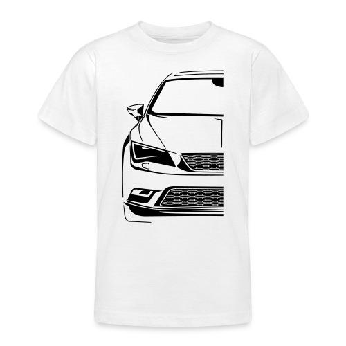 CAR-F-0101020-000-100-0 - Teenager T-Shirt