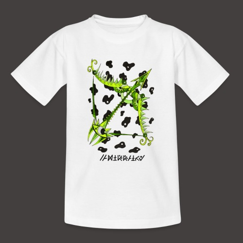 Sagittaire original - T-shirt Ado