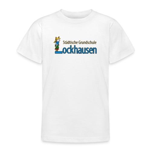 logoGsLockhausen - Teenager T-Shirt