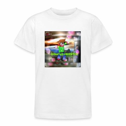 Il mio personaggio - Maglietta per ragazzi