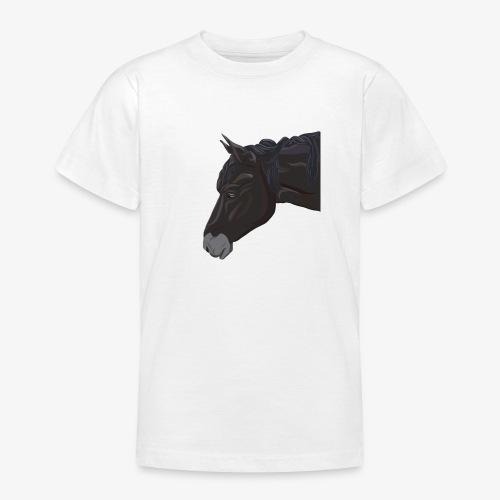 Welsh Pony - Teenager T-Shirt