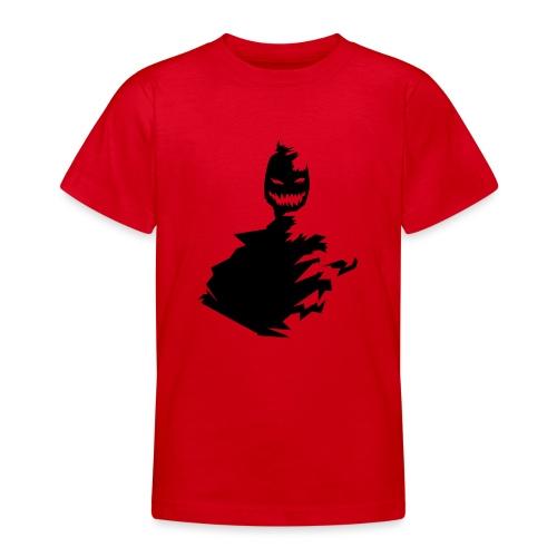 t shirt monster (black/schwarz) - Teenager T-Shirt