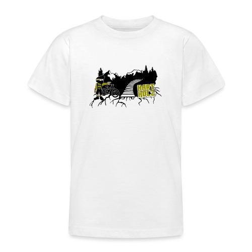 HARTHOLZ OLDSCHOOL - Teenager T-Shirt