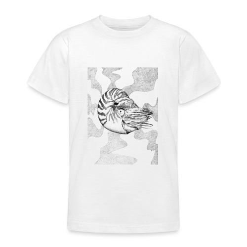 Nautilus - Teenage T-Shirt