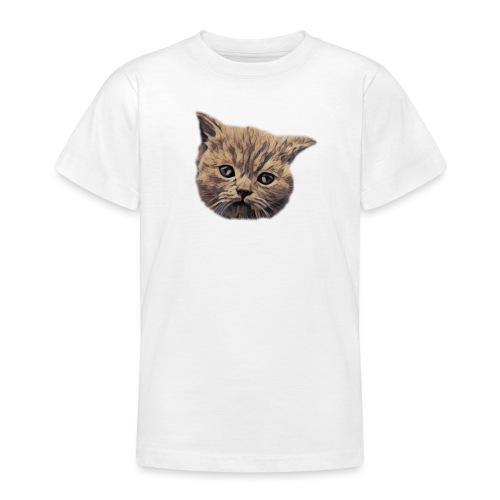 Chat - T-shirt Ado