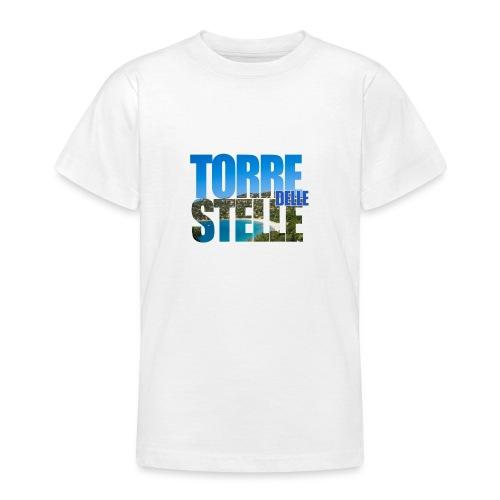 TorreTshirt - Maglietta per ragazzi