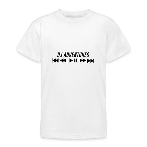 Adventunes Merch - Teenager T-Shirt