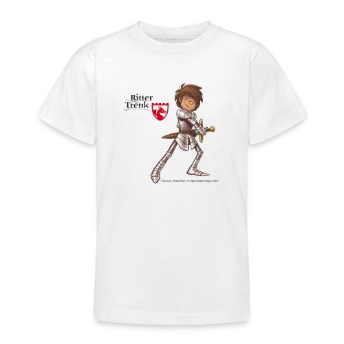Oetinger Ritter Trenk - Teenager T-Shirt