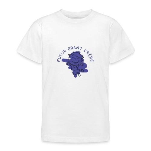 futur grand frere - T-shirt Ado