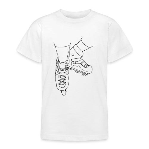 Rollerblade - Maglietta per ragazzi