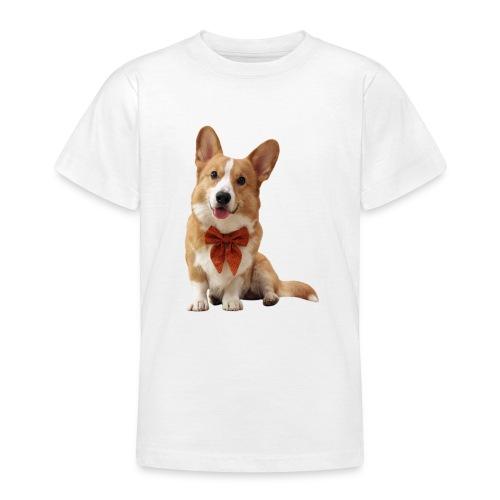 Bowtie Topi - Teenage T-Shirt