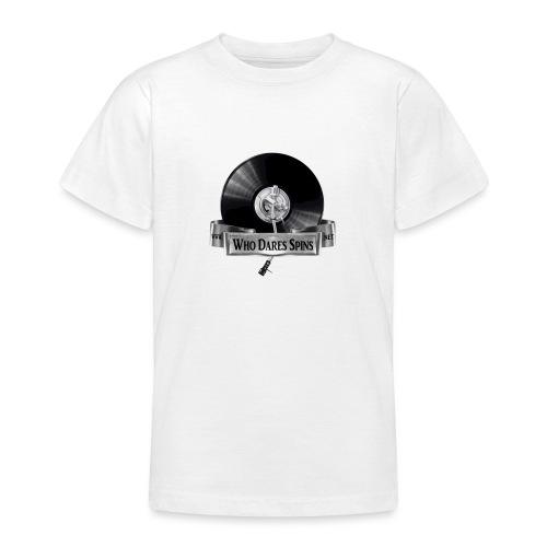 Badge - Teenage T-Shirt