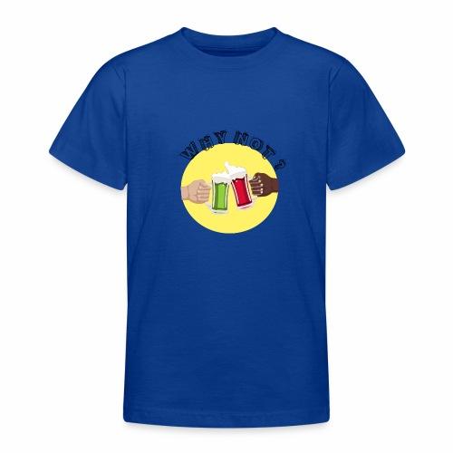 WHY NOT ? (WN) - T-shirt Ado