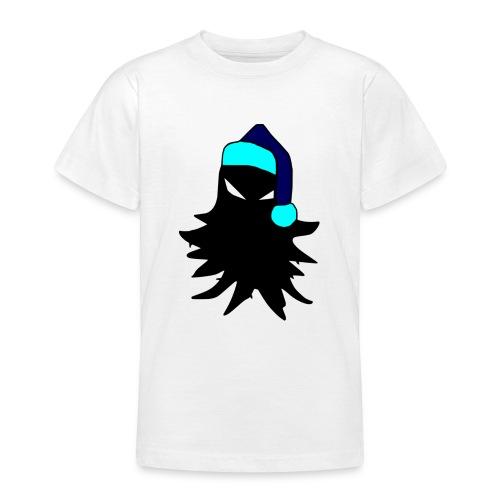 tricolored - Nuorten t-paita