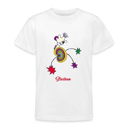 Starteen - T-shirt Ado