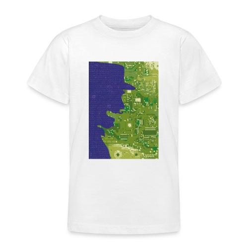 Rinus Van De Melkwegboer - Teenager T-shirt