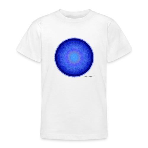 Fresh Rosace - T-shirt Ado