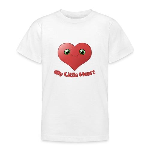My little Heart - T-shirt Ado