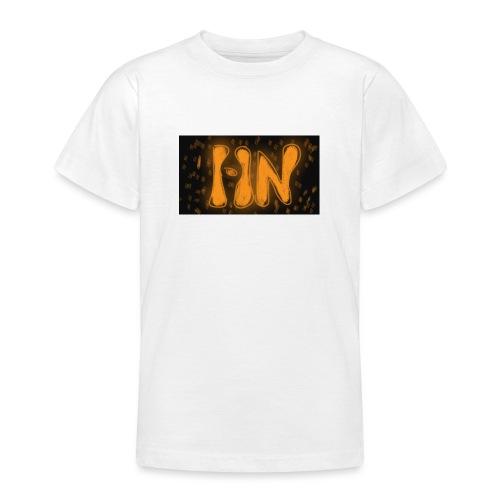 Logró de tienda - Camiseta adolescente