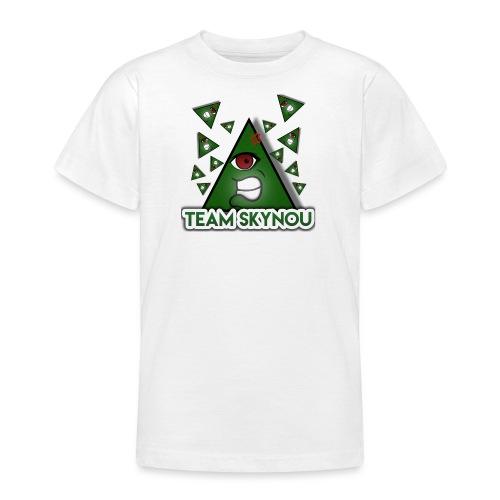 Team SKYNOU - T-shirt Ado