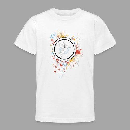 Ton âme qui veille - La valse à mille points - T-shirt Ado